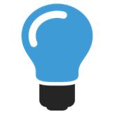 myCompany Lampe